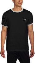 Champion Men's Jersey Ringer T-Shirt