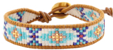 Chan Luu Turquoise Mix Beaded Bracelet