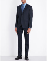 Corneliani Woven Regular-fit Wool Suit