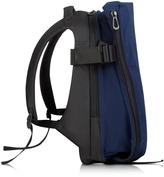 Côte&Ciel Isar Midnight Blue Memory Tech Backpack