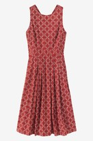 Toast Doda Print Dress
