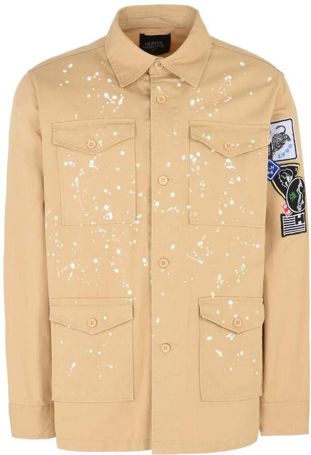 Hero's Heroine Jackets - Item 41707405RQ
