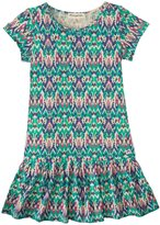 Appaman Tennis Dress (Toddler/Kid) - Ikat-6