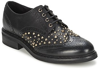 Koah LACEY women's Casual Shoes in Black