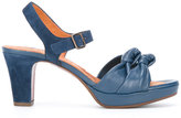 Chie Mihara double-tie sandals