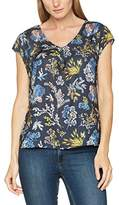 Comma Women's 81707323113 T-Shirt