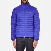 Lacoste Men's Lightweight Padded Jacket Steamer
