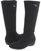Mephisto Linda Women's Zip Boots