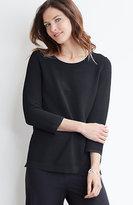 J. Jill Lightweight Ottoman Pullover