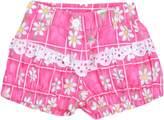 MONNALISA BEBE' Shorts - Item 13066053