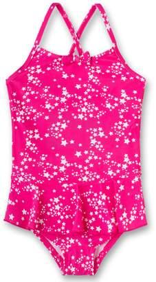 Sanetta Girl's Swimsuit Swimming Costume