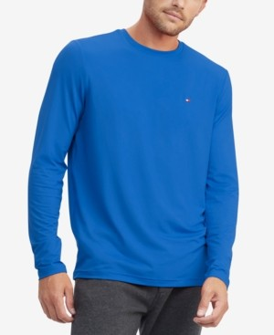 Tommy Hilfiger Men's Long-Sleeve Performance T-Shirt