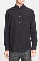 John Varvatos Men's Collection Extra Trim Fit Sport Shirt