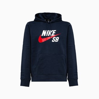 Nike Sb Icon Sweatshirt Aj9733-410