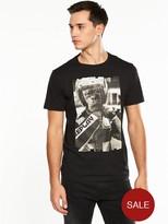 Replay Monkey Tshirt