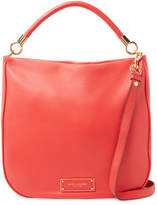Marc Jacobs Women's Too Hot To Handle Hobo Bag