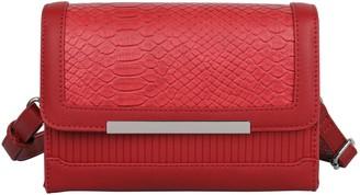 Karla Hanson Rachel Crossbody Clutch Bag with RFID Protection