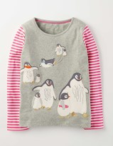 Boden Arctic Animals T-shirt