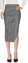Pinko 3/4 length skirts - Item 35326232