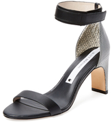 Matt Bernson Meridian Ankle-Wrap Sandal
