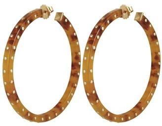 Gas Bijoux Helios earrings