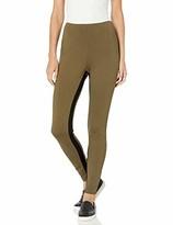 Lysse Women's Saddle Stripe Legging