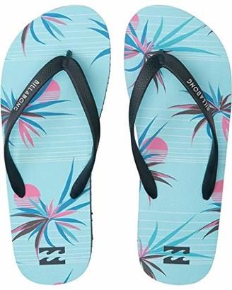 Billabong Men's Tides Sandals Black 9/42