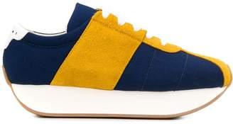 Marni Big Foot low-top sneakers