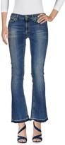Dondup Denim pants - Item 42605660