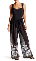 Miraclesuit Miracle Suit Blossom Cover-Up Pant