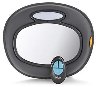 Munchkin BRICA Night Light Baby In-Sight Car Mirror