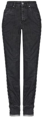 Kappa Denim trousers