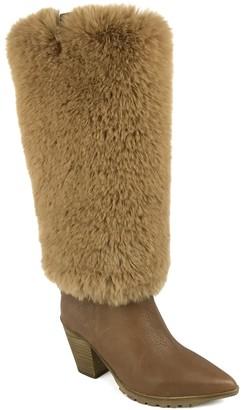 Australia Luxe Collective Lisbette Sheepskin Boot
