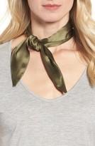 Donni Charm Women's Silk Neckerchief