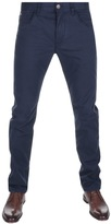 Tommy Hilfiger Denton Chino Trousers Navy