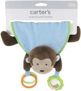 Carter's Wrap Around Monkey Plush
