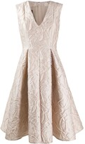 Talbot Runhof Torin dress