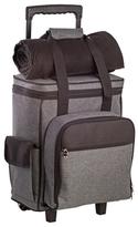 Bey-Berk Picnic Backpack Set (31 PC)