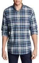 Eddie Bauer Eddies Favorite Cotton Casual Button-Down Shirt