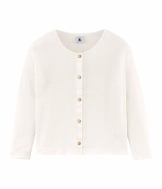 Petit Bateau Girls 4826206 Cardigan Sweater