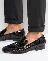 Jeffery West Jung Tassel Loafers
