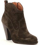Frye Madeline Short Boots