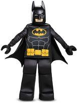 Kids The LEGO Batman Movie Batman Prestige Costume