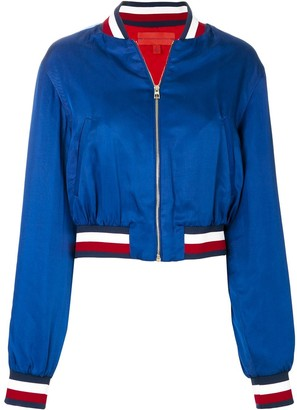 Tommy Hilfiger Utility Souvenir bomber jacket