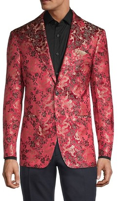 Tallia Dragon Dinner Jacket