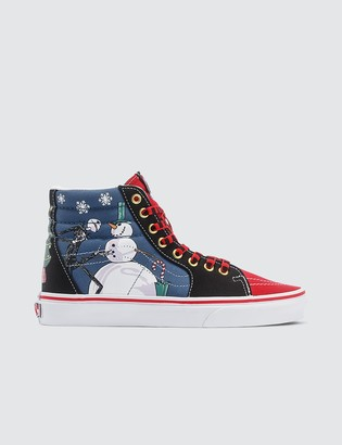 Vans The Nightmare Before Christmas x SK8-HI