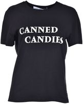 Paco Rabanne Canned Candies T-shirt
