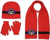 Star Wars Boys' Hat,Scarves and Gloves