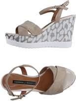 Norma J.Baker Sandals - Item 11109285