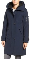 French Connection Women's Hooded Parka